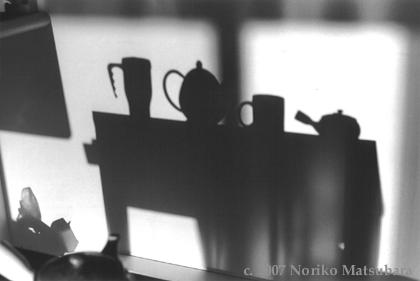 Photograph by Noriko Matsubara