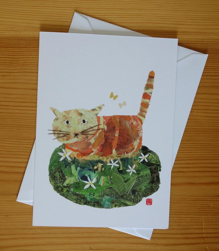 greeting cards norikoart