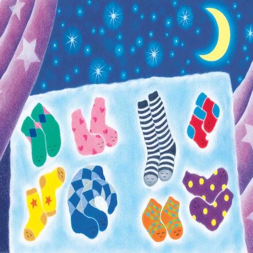 Children's Illustration Giclee Prints by Noriko Matsubara