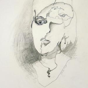 Drawings by Noriko Matsubara