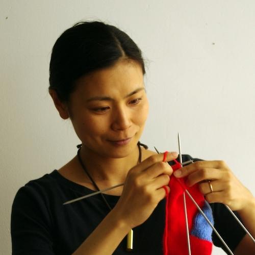 profile picture of Noriko Matsubara - Artist and Children's Author