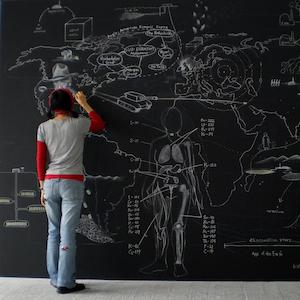 Nuclear Project by Noriko Matsubara