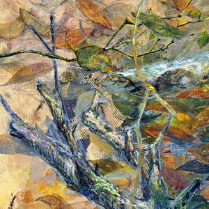 Paintings by Noriko Matsubara