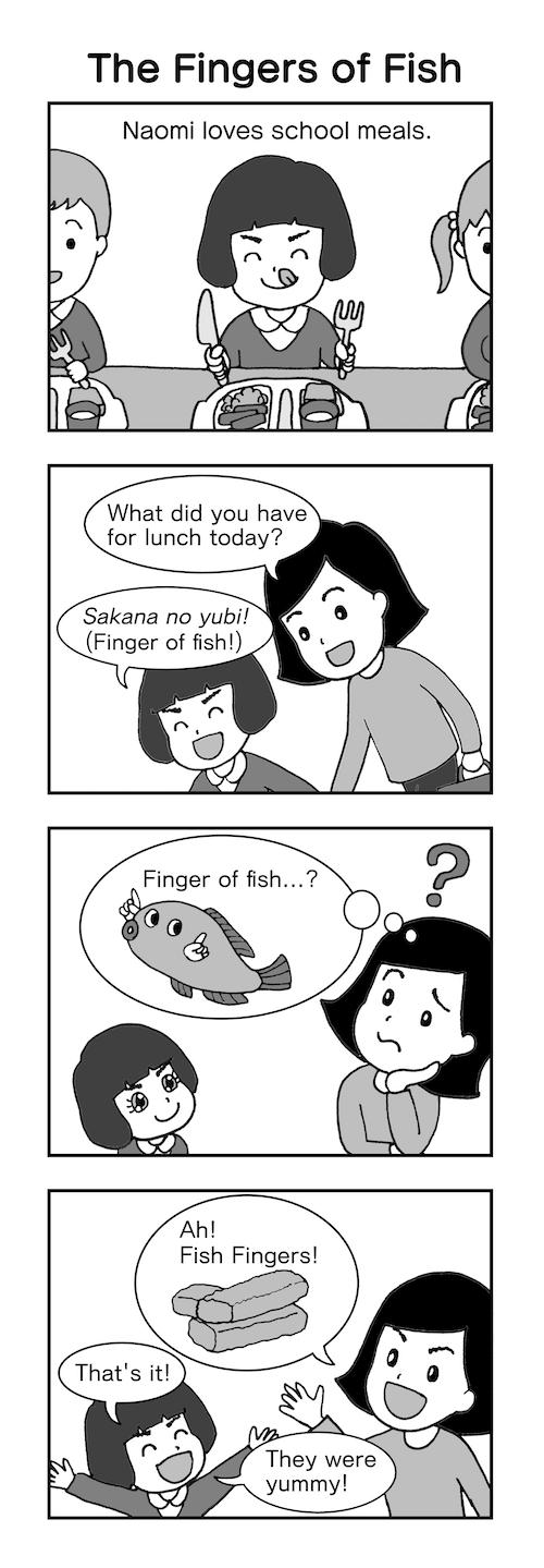 Cartoons Norikoart